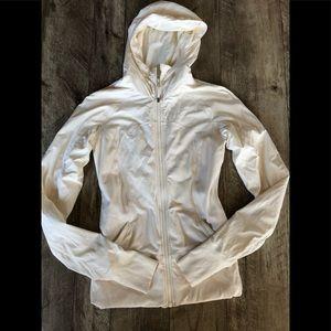 lululemon athletica Tops - Lululemon in flux jacket size 6